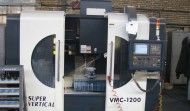 دستگاه CNC فرز